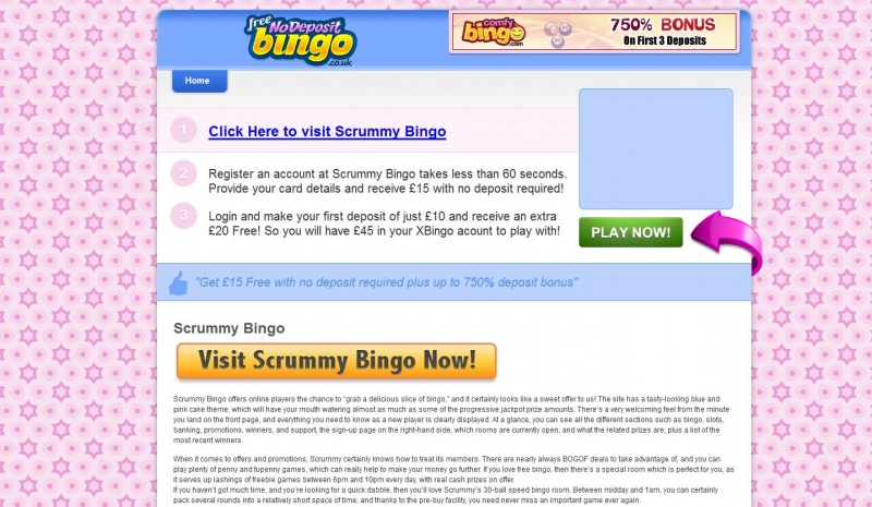 Bingo Site Reviews for Sunlight Bingo